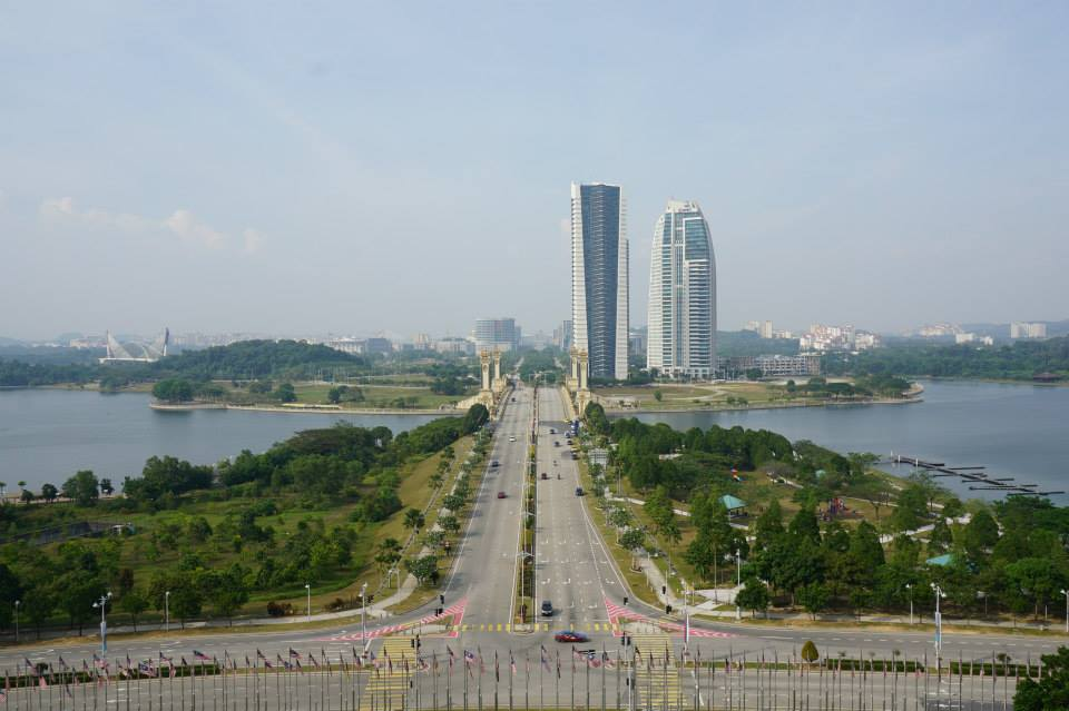 マレーシアスタディツアーに参加しました part3