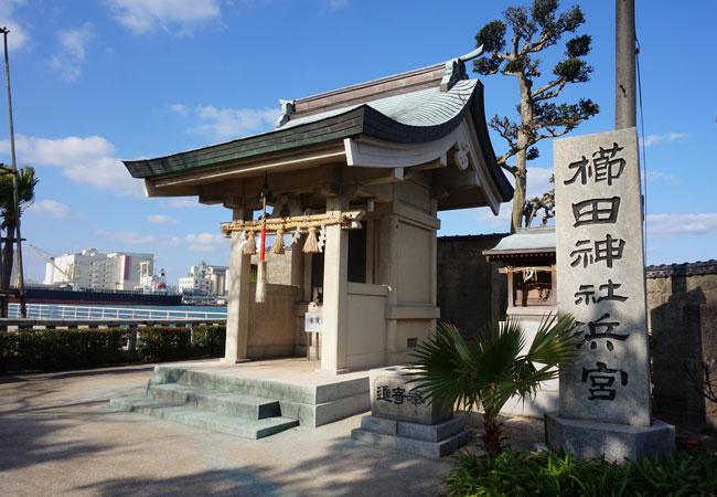 2015博多祇園山笠を振り返る1(棒洗い神事)