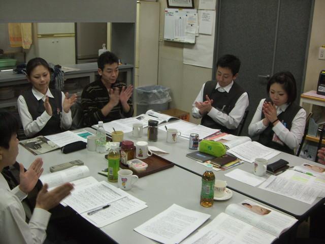 サンエイ企画さんの社内勉強会に参加して参りました。