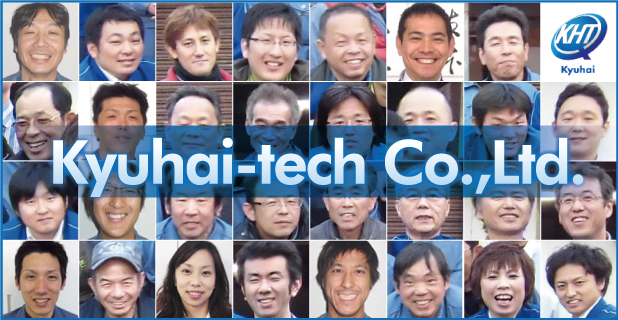 Kyuhai-tech Co.,Ltd.